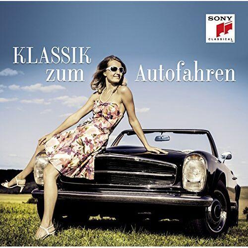 Various - Klassik Zum Autofahren - Preis vom 09.05.2021 04:52:39 h