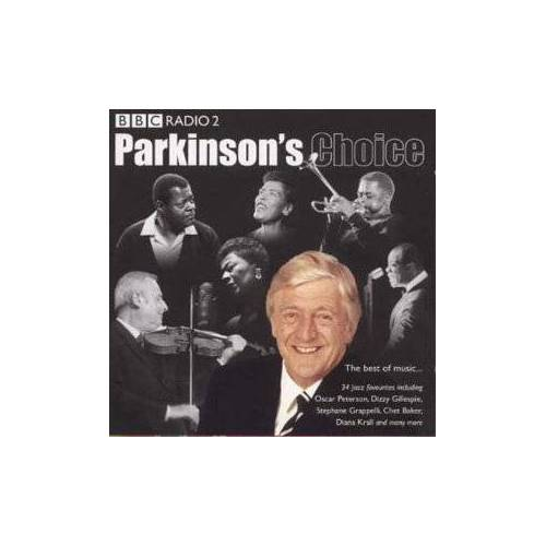 Michael Parkinson - Jazz Choice - Preis vom 03.05.2021 04:57:00 h