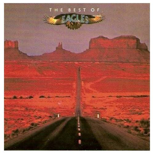 The Eagles - Best of the Eagles - Preis vom 14.04.2021 04:53:30 h