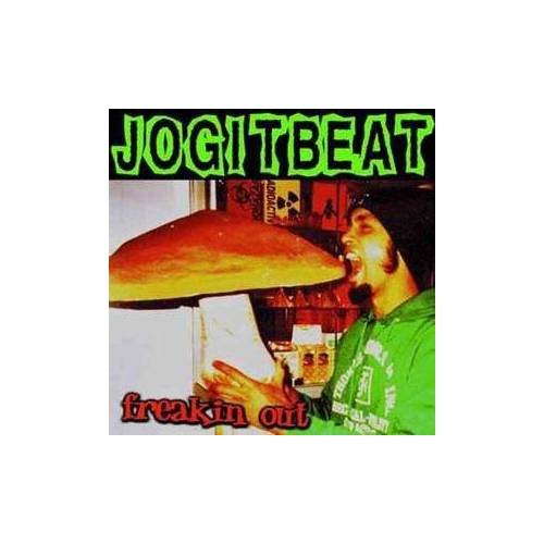Jogit Beat - Freakin Out - Preis vom 20.10.2020 04:55:35 h