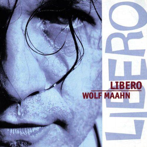 Wolf Maahn - Libero - Preis vom 21.04.2021 04:48:01 h