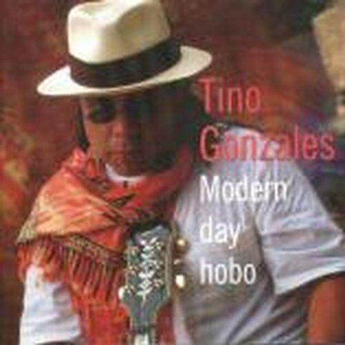 Tino Gonzales - Modern Day Hobo - Preis vom 21.10.2020 04:49:09 h