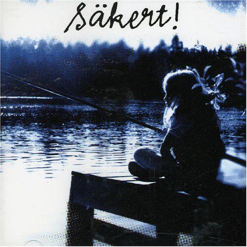 Säkert! - Sakert - Preis vom 11.05.2021 04:49:30 h