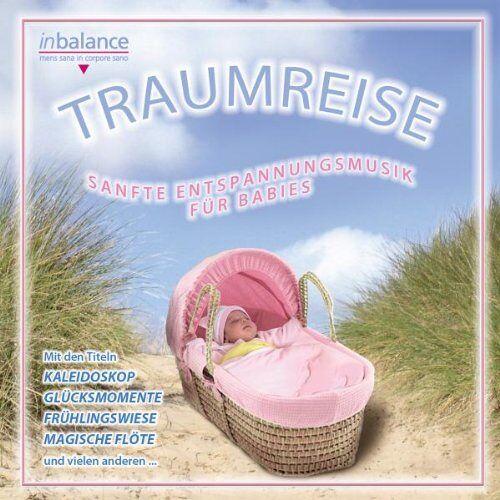 Various - Sanfte Entspannungsmusik für Babies - Preis vom 05.09.2020 04:49:05 h