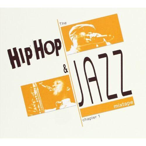 Various - Hip Hop and Jazz Mixtape - Preis vom 10.05.2021 04:48:42 h
