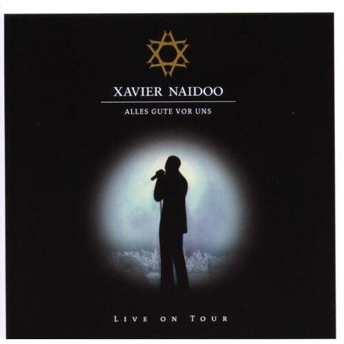 Xavier Naidoo - .. . Alles Gute Vor Uns.. - Preis vom 18.04.2021 04:52:10 h