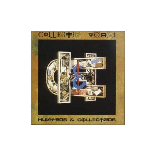 Hunters and Collectors - Collected Works - Preis vom 20.10.2020 04:55:35 h