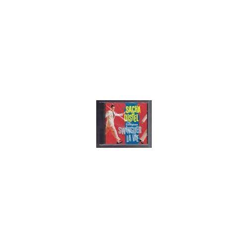 Distel Sacha et Ses Collegiens - Swinguer La Vie - Preis vom 14.04.2021 04:53:30 h