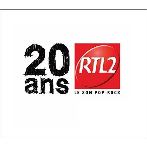 4 Non Blondes - 20 Ans Rtl2 le Son Pop-Rock - Preis vom 12.04.2021 04:50:28 h