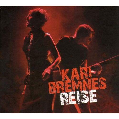 Kari Bremnes - Reise - Preis vom 05.09.2020 04:49:05 h