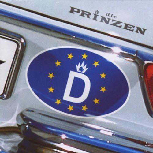 die Prinzen - D - Preis vom 27.02.2021 06:04:24 h