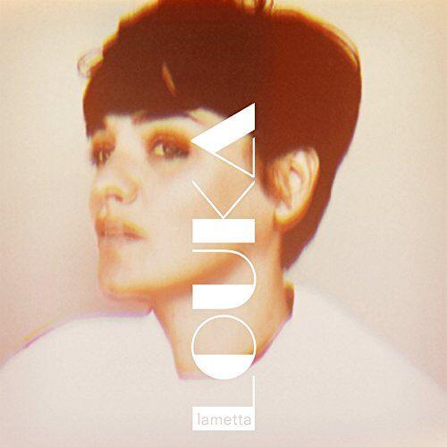 Louka - Lametta [Vinyl LP] - Preis vom 04.09.2020 04:54:27 h