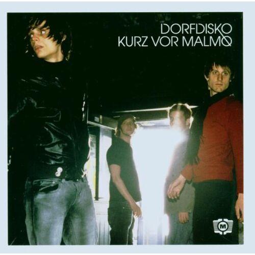 Dorfdisko - Kurz Vor Malmö - Preis vom 10.04.2021 04:53:14 h
