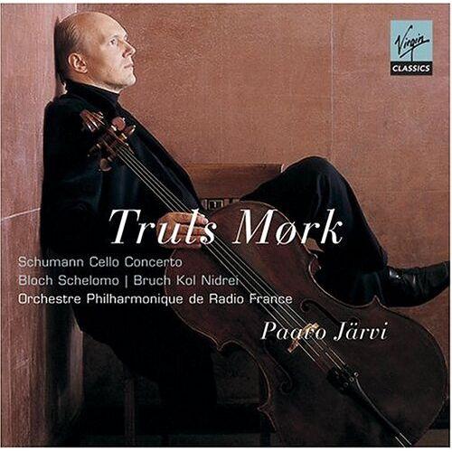 Järvi - Cellokonzert/Schelomo/Kol Nidr - Preis vom 10.09.2020 04:46:56 h