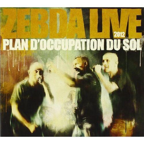 Zebda - Occupation du Sol - Preis vom 05.05.2021 04:54:13 h