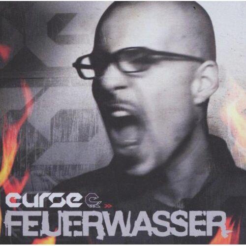 Curse - Feuerwasser - Preis vom 20.10.2020 04:55:35 h