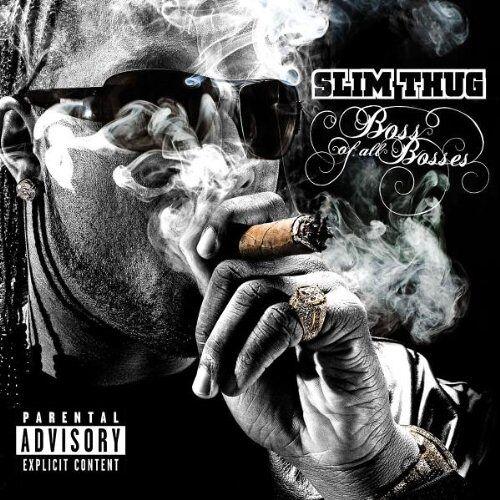 Slim Thug - Boss of All Bosses - Preis vom 20.10.2020 04:55:35 h