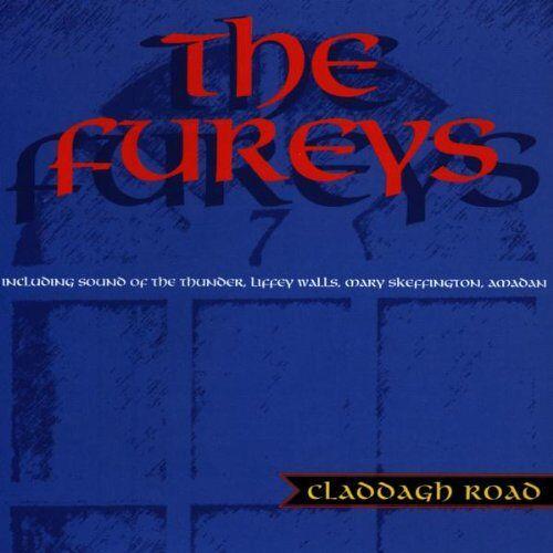 The Fureys - Claddagh Road - Preis vom 05.09.2020 04:49:05 h