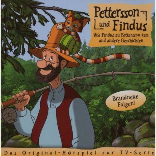 Pettersson und Findus - (5)Hsp Z.TV-Serie-Wie Findus zu Pettersson Kam - Preis vom 24.02.2021 06:00:20 h