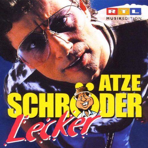 Atze Schröder - Lecker - Preis vom 06.05.2021 04:54:26 h