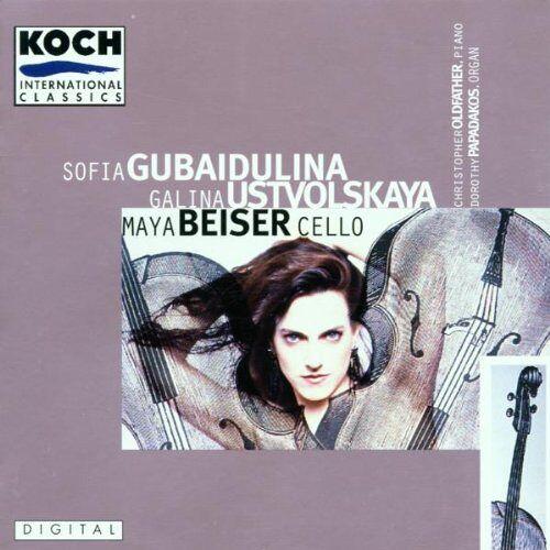 Beiser - Grand Duet For Cello und Piano - Preis vom 09.05.2021 04:52:39 h