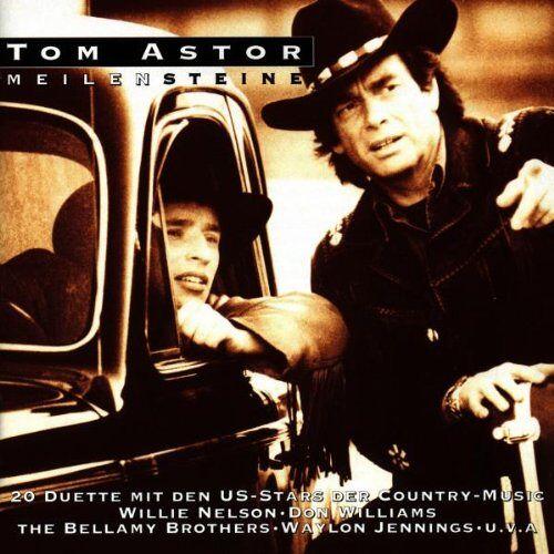 Tom Astor - Meilensteine - Preis vom 16.05.2021 04:43:40 h