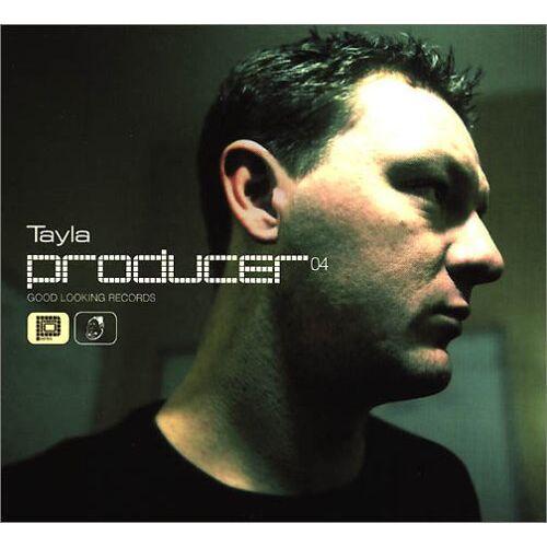 Tayla - Producer 04 - Preis vom 15.05.2021 04:43:31 h