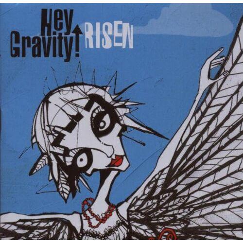 Hey Gravity! - Risen - Preis vom 09.05.2021 04:52:39 h