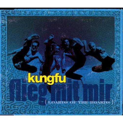 Kungfu - Flieg mit Mir (Lords of the Boards) - Preis vom 05.03.2021 05:56:49 h