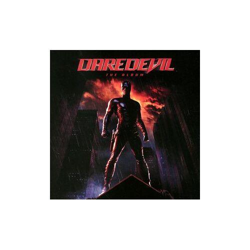 Ost - Daredevil:the Album - Preis vom 15.01.2021 06:07:28 h