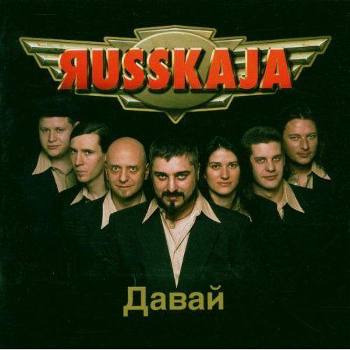 Russkaja - Dawai - Preis vom 19.10.2020 04:51:53 h