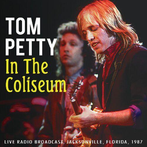 Tom Petty - In the Coliseum - Preis vom 04.10.2020 04:46:22 h