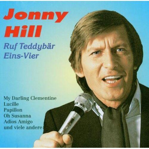 Jonny Hill - Ruf Teddybär Eins-Vier - Preis vom 30.05.2020 05:03:23 h
