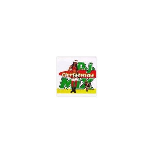 Va-DJ Christmas Mix - DJ Christmas Mix - Preis vom 06.04.2021 04:49:59 h