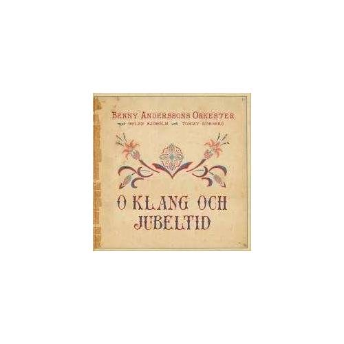 Andersson O Klang Och Jubeltid - Preis vom 11.05.2021 04:49:30 h