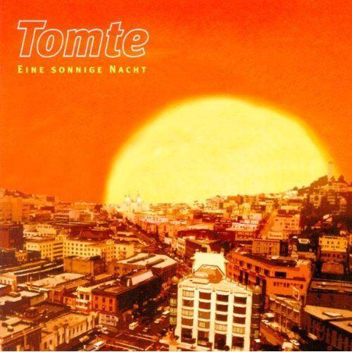 Tomte - Eine Sonnige Nacht - Preis vom 09.05.2021 04:52:39 h