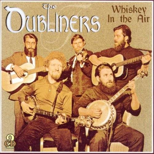 the Dubliners - Whiskey in the Jar - Preis vom 20.10.2020 04:55:35 h