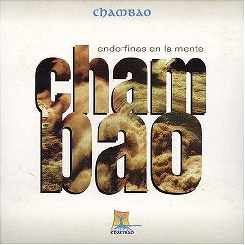 Chambao - Endorfinas En La Mente - Preis vom 27.02.2021 06:04:24 h