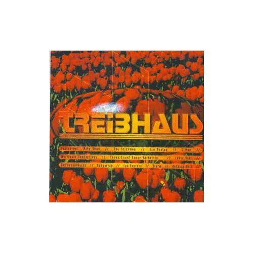Various - Treibhaus - Preis vom 11.04.2021 04:47:53 h