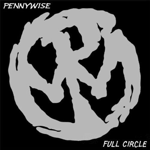 Pennywise - Full Circle - Preis vom 10.04.2021 04:53:14 h