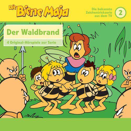 Biene Maja - Die Biene Maja, Folge 2 - Preis vom 26.02.2021 06:01:53 h