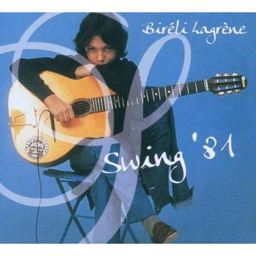 Bireli Lagrene - Swing '81 - Preis vom 18.04.2021 04:52:10 h