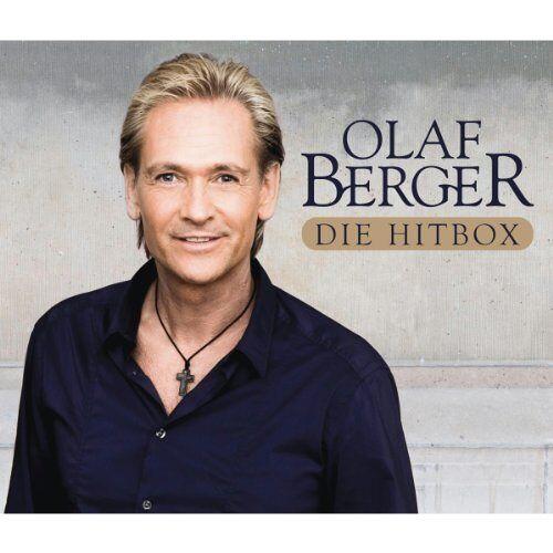 Olaf Berger - Die Hitbox - Preis vom 18.10.2020 04:52:00 h
