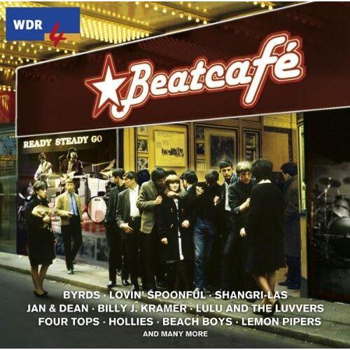 Various - WDR 4 - Beatcafe - Preis vom 10.04.2021 04:53:14 h