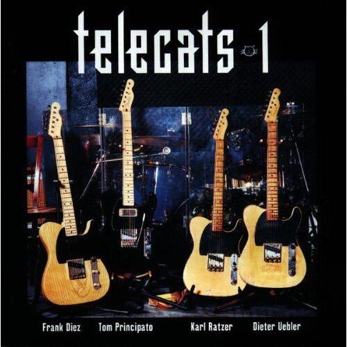 Telecats - Telecats I - Preis vom 08.05.2021 04:52:27 h