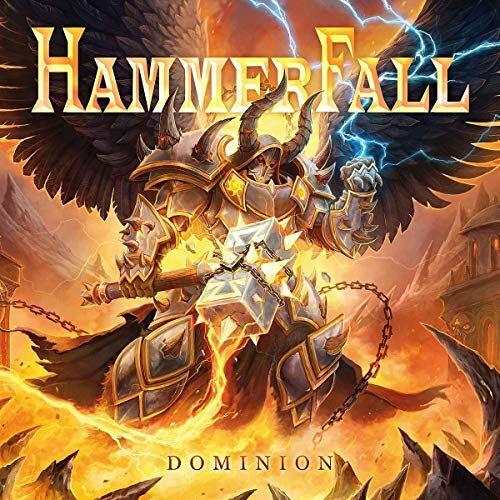 Hammerfall - Dominion - Preis vom 28.03.2020 05:56:53 h