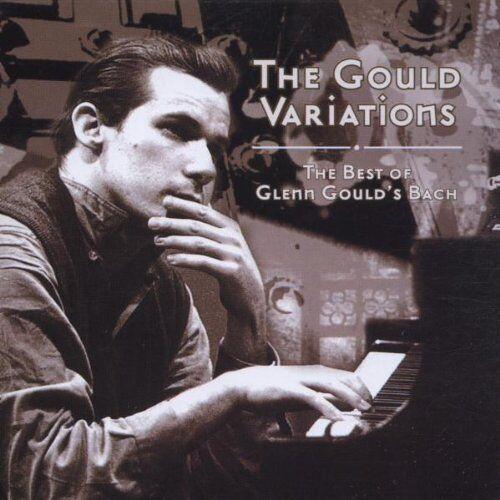 Glenn Gould - The Gould Variations (The Best Of Glenn Gould's Bach) - Preis vom 20.10.2020 04:55:35 h