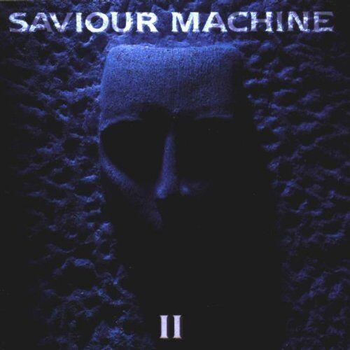 Saviour Machine - Saviour Machine II - Preis vom 14.04.2021 04:53:30 h