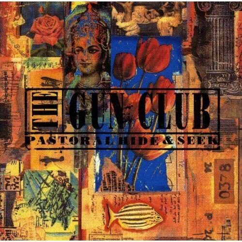 the Gun Club - Pastoral Hide & Seek - Preis vom 28.02.2021 06:03:40 h
