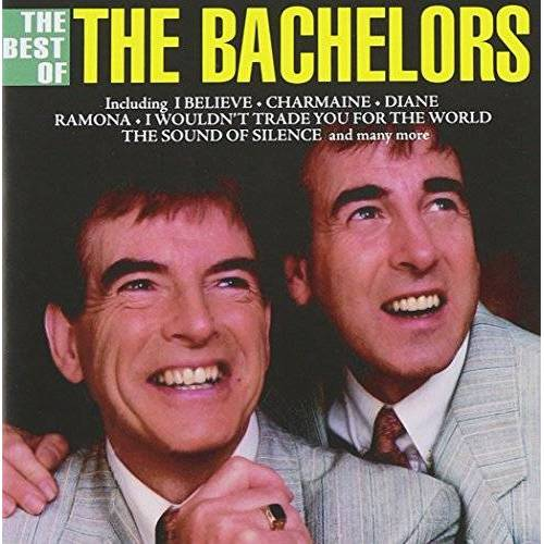 The Bachelors - Best of the Bachelors - Preis vom 18.10.2020 04:52:00 h